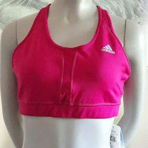Adidas Climacool Tech Fit Medium Support sport Bra